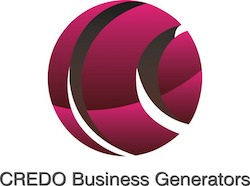 Credo Business Generators zijbalk
